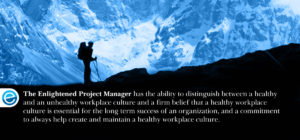 - Enlightened Project Management