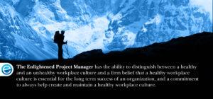 - Enlightened Project Management