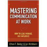 mastering communication - Enlightened Project Management