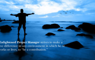 Enlightened Project Management