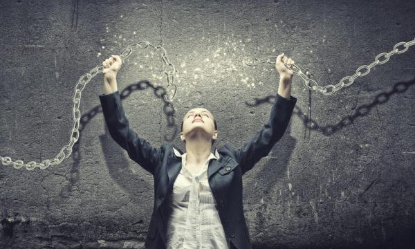break chains - Enlightened Project Management