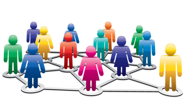 diverse network - Enlightened Project Management
