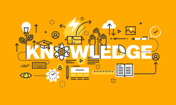 knowledge - Enlightened Project Management