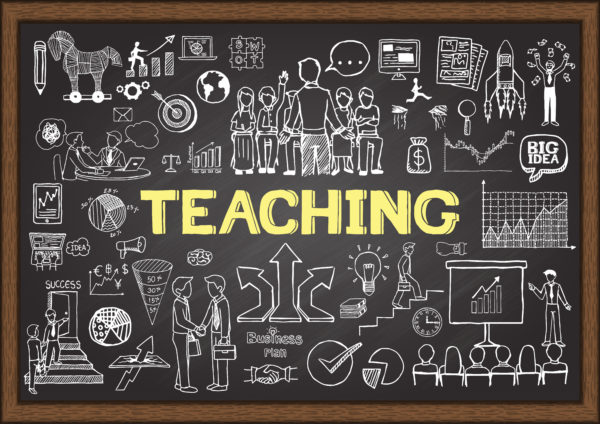 Teaching - Enlightened Project Management