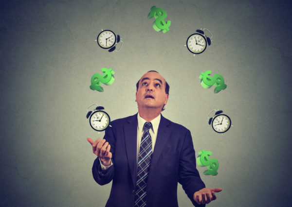 Time is Money - Enlightened Project Management